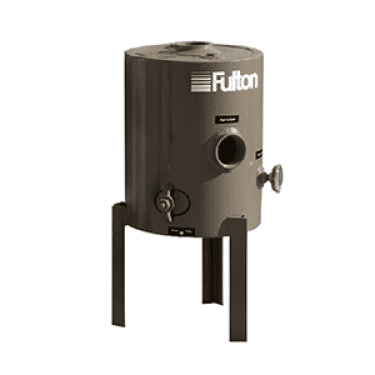 Fulton Blowdown Separator