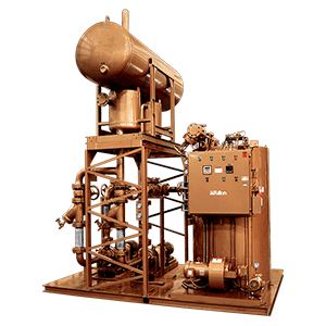Fulton Thermal Fluid System Accessories