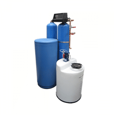 Fulton Water Softener