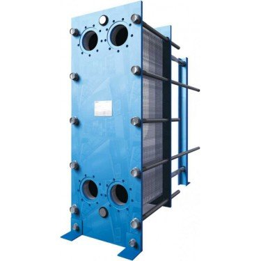 Tranter Plate and Frame Heat Exchanger Photo